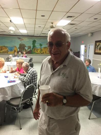 Mayor Pontieri Says HI