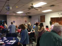 VFW Post 2913 Auxiliary Spagetti Fundraiser