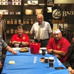 09-18 Coffee with a Veteran